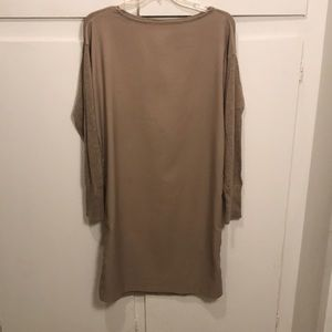 Ralph Lauren Long-sleeve Sweater Dress